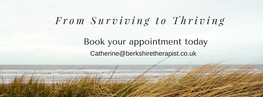 Berkshire Therapist – Catherine Evans